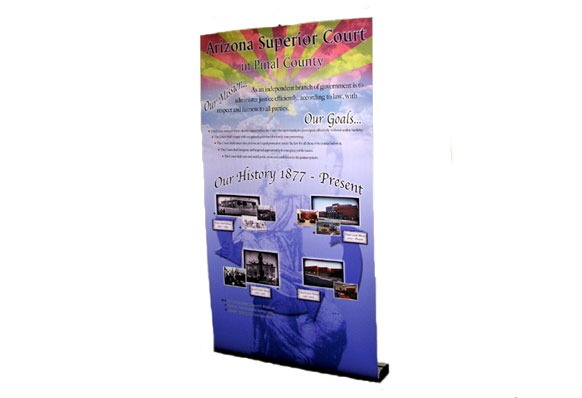 Tradeshow Display Bs8