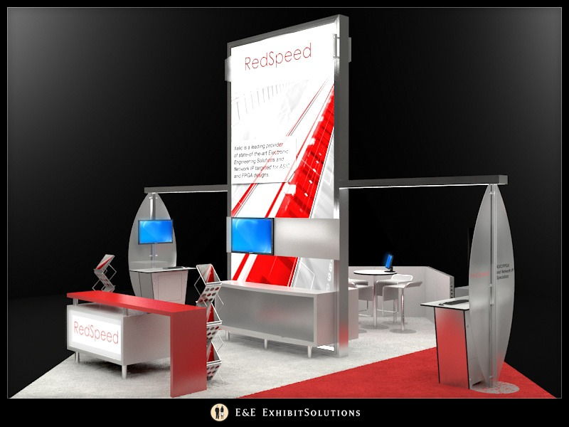 Tradeshow Display EX220
