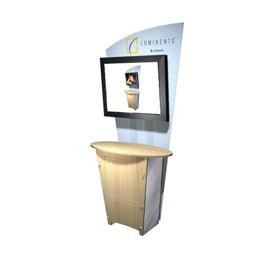 Tradeshow Display Ki4