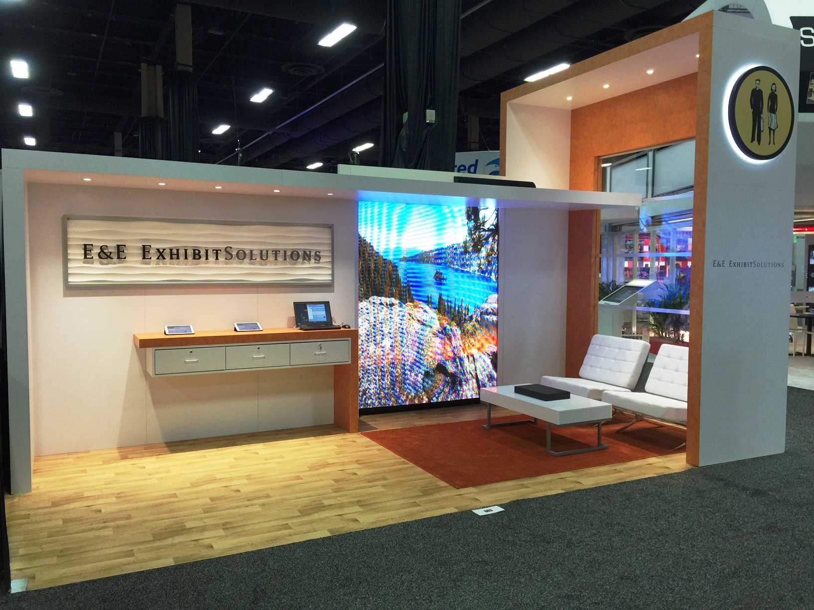 Exhibition Booth Website : Elements of a best in show trade booth ee product