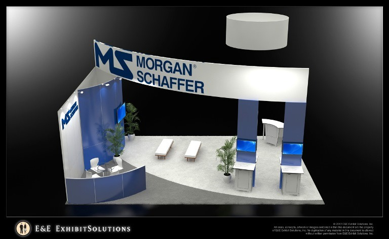 Tradeshow Display AL2042