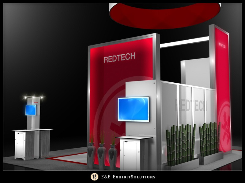 Tradeshow Display EX2031