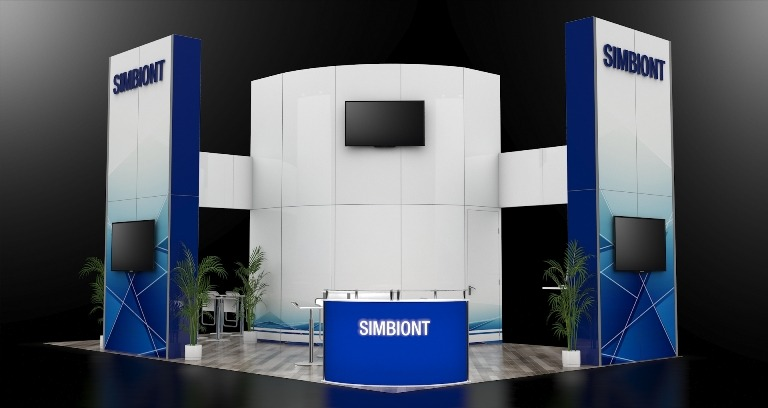 Tradeshow Display Is13